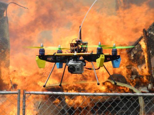 Cool_Drones