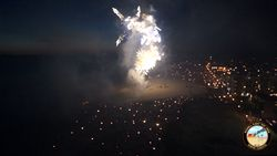 2012 Seaside Fireworks 11