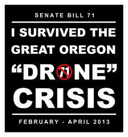 Drone Crisis Sample