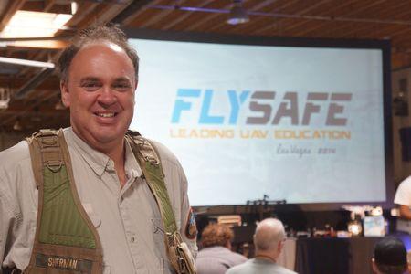 FlySafe_Lucidity