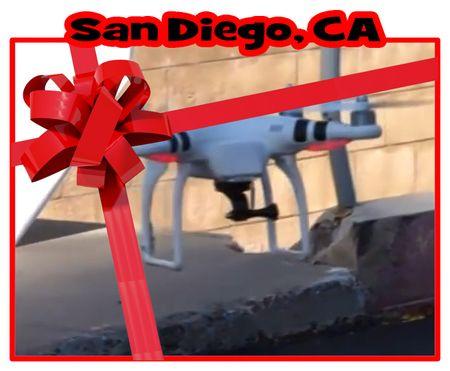 Media -- San Diego