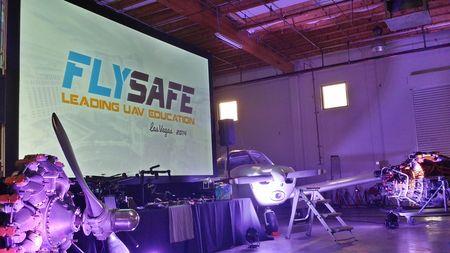 FlySafe_Stage