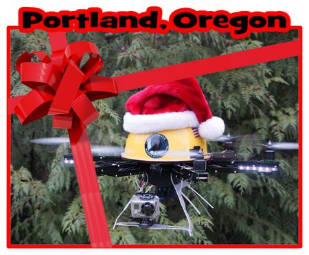 Media -- Portland --Pamplin