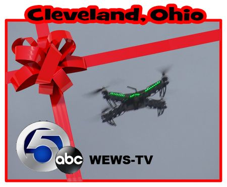 Media -- Cleveland -- WEWS