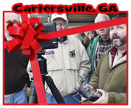 Media -- Cartersville Georgia